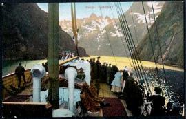 Troldfjord i Norge