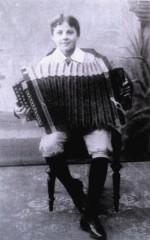 Kalle Karlsson Jularbo född 1893 i Dalarna