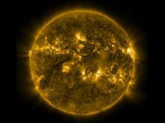 Sun Corona (NASA)