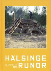 Hälsingerunor 2013 - omslaget