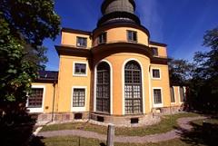 observatoriet (Populär Astronomi)