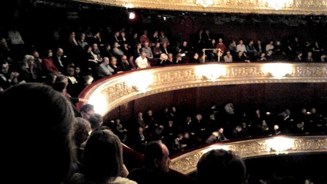 Operan, Wolff - 2014-02-08