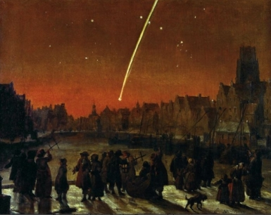 Den stora kometen 1680