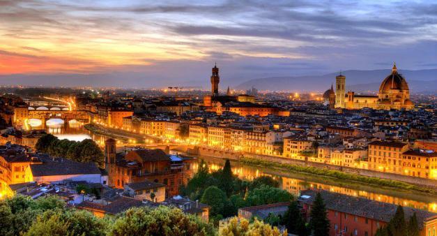 Firenze 8