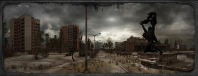 ur Stalkr - Pripyat