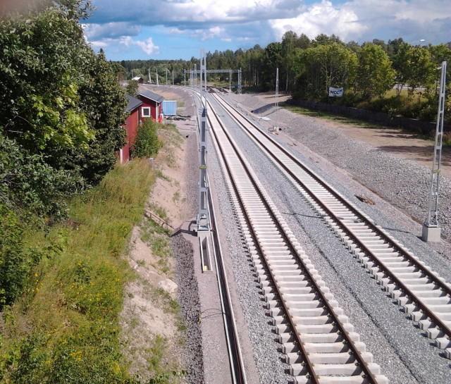 Utsikt från en bro - i Myskje-Marmaverken 2016-07-31 (2).jpg