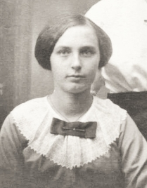 Farmor Anna Boander