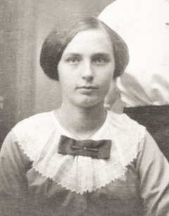 Anna Boander-Hallström