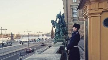 stockholms-slott-forsvarsmakten
