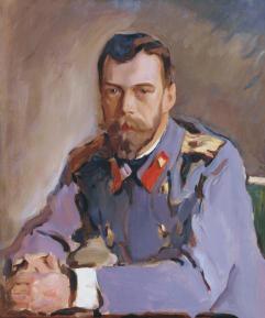 valentin-serov-portrait-of-tsar-st-nikolai-aleksandrovich-1900