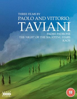 Taviani - 3 filmer
