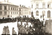 Söderhamn 1917