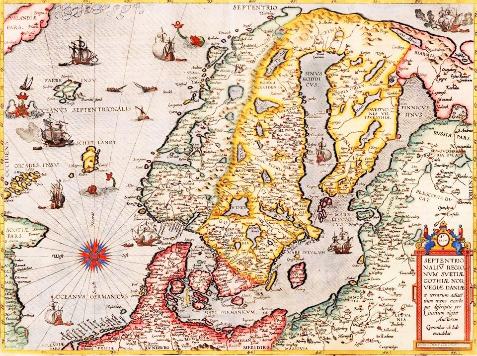 1593 Map