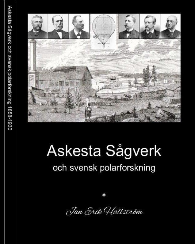 Askesta Sågverk och svensk polarforskning